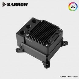BARROW WATERBLOCK GPU MSI GAMING X 1060 - 1070 - 1080 RGB BLACK