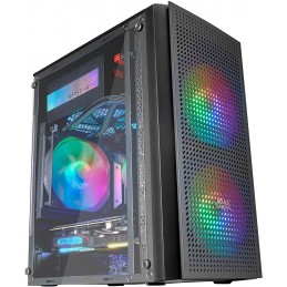 PHANTEKS P500A RGB BLACK